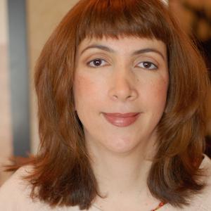 Monica Carezani-Gavin, M.D.